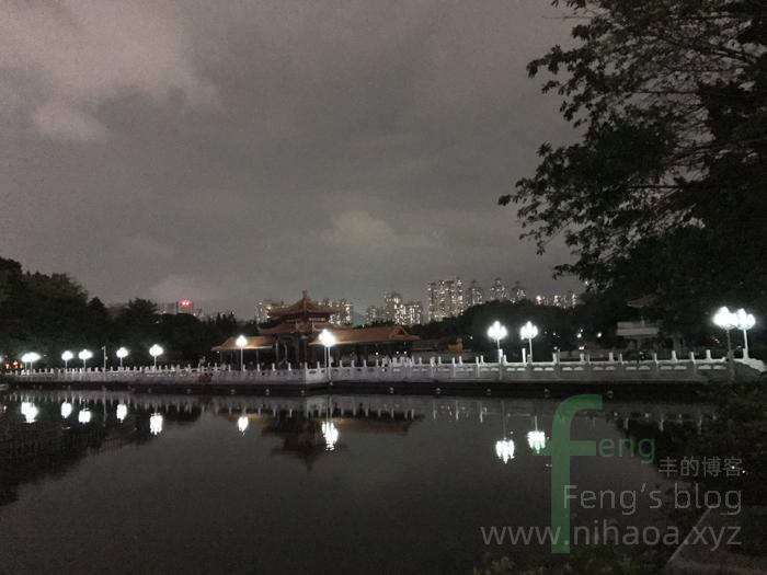 深圳荔枝公园4